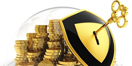 Creating a Lifetime of Financial Security tickets