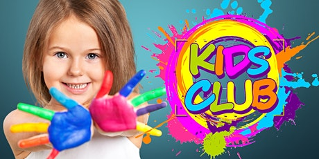 Mount Gambier Marketplace Kids Club April 2021 tickets