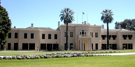 Government House Open Day tickets