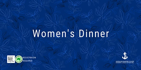 Women's Dinner tickets