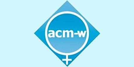 ACM-W Speaker Series - Guest Speaker, Laura Kyttanen tickets