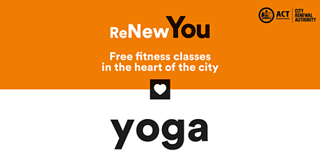 ReNewYou with FlowYoga tickets