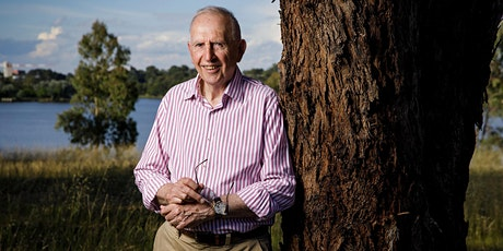 Meet the Author: Hugh Mackay 'The Kindness Revolution' at Cove Civic Centre tickets