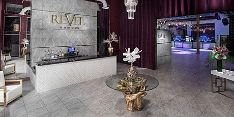 Social Life SATURDAYS  @ Revel ATL -#1 Atlanta Party Destination Nightclub tickets