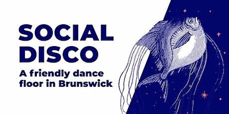 Social Disco - Fri 7th May tickets