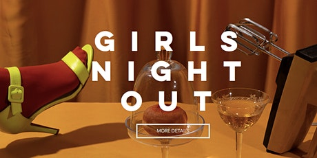 OBE - Girls night out tickets