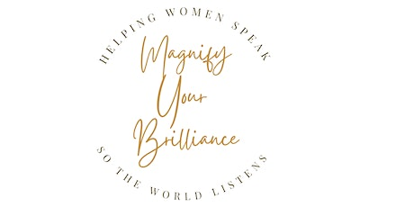 ONLINE Speak Up with Clarity and Confidence  - Public Speaking for Women. tickets