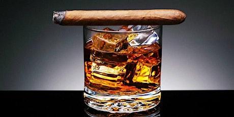 Bourbon, Cigars & Trivia FUNdraiser tickets