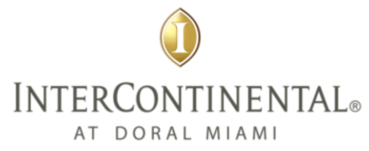 Florida Bridal Showcase - InterContinental at Doral Miami image