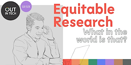 OiT #UIUX | Equitable Research tickets