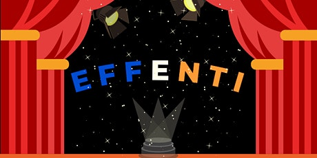 EFFENTI GRAND OPENING-LAUNCHING PARTY tickets