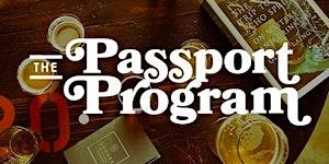 DC Passport Launch Party