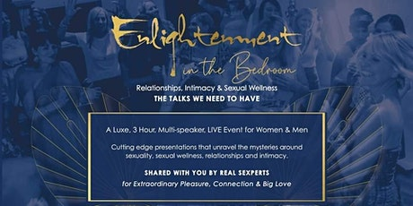 Enlightenment In The Bedroom - Byron Bay 5.0 tickets