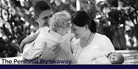 The Personal Breakaway Workshop, 8 October 2021 tickets