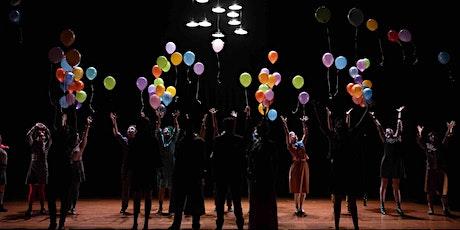 Theatre Workshops - Burnie, Tasmania tickets
