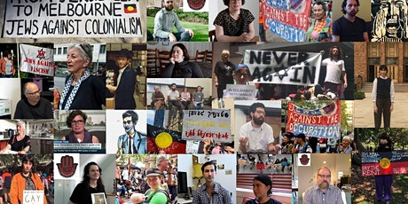 Documentary Screening - In Dialogue: Jews on the Borderlands tickets