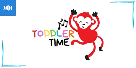 Toddler Time  - Ulladulla Library tickets