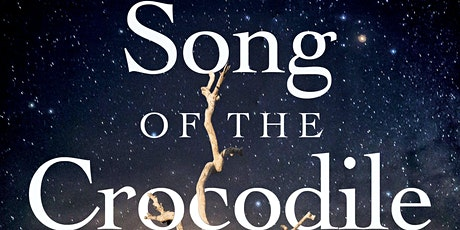Texta book club: Song of the Crocodile(online) tickets