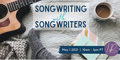 Songwriting with Songwriters tickets