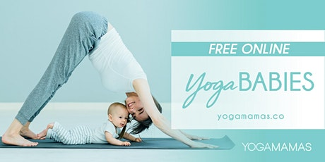 FREE ONLINE: Yoga Babies tickets