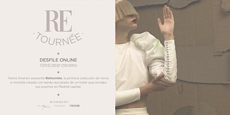 Gema Siveroni  Atelier| Retournée Online Fashion Show 2021 entradas