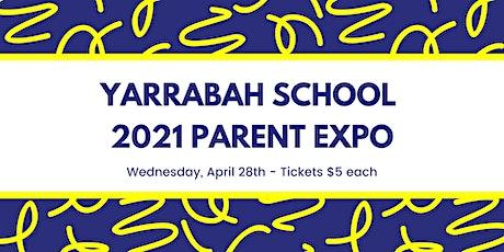 2021 Yarrabah School Parent Expo tickets