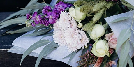 Mother's  Day Floral Workshop with Jardin Bell and Summer Florals tickets