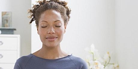 FLOW Meditation Hybrid Course - 3 Week Program tickets
