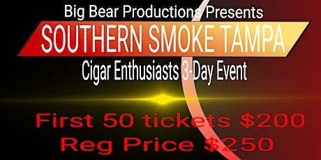 Southern Smoke Tampa tickets