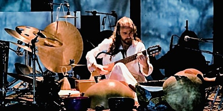Nacho Arimany Ensemble EARTH DAY CELEBRATION CONCERT tickets