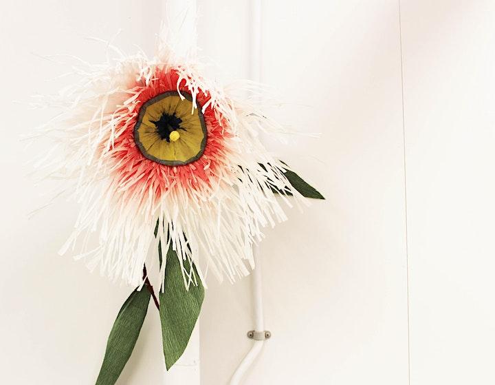 Mount Flora Artists in Residence - Open studio sundowner sessions image