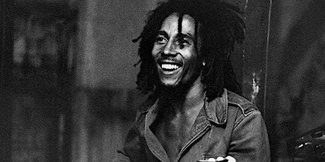 Bob Marley 420 Party tickets