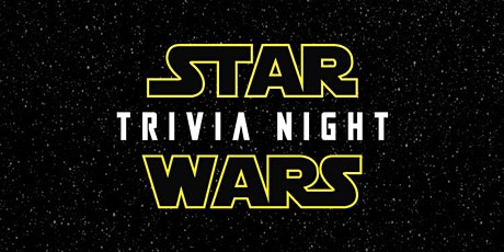 Star Wars Trivia Night tickets
