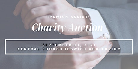 Ipswich Assist Fundraiser Auction Night tickets