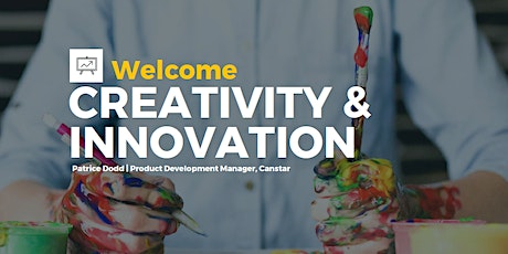 Creativity & Innovation tickets