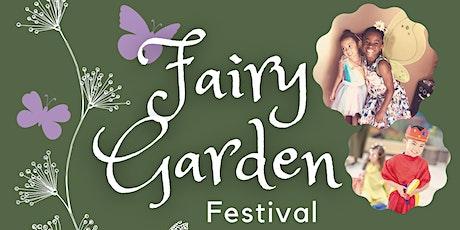 Fairy Garden Festival tickets