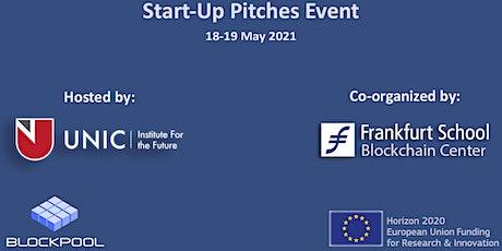 BlockPool Pitching Event (Investors -  Venture builders) tickets