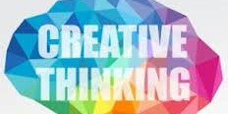 Creative Thinking for Researchers tickets