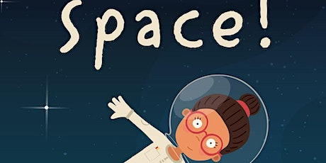 National Simultaneous Storytime – Give me Some Space tickets