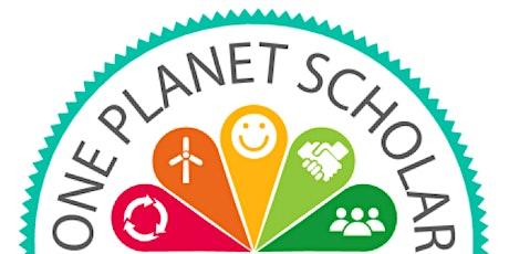 One Planet Portfolio - Getting Started tickets
