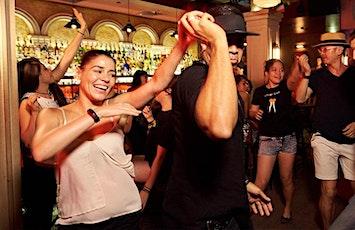 Latin Dance Social Night [Sabado con sabor cubano] tickets