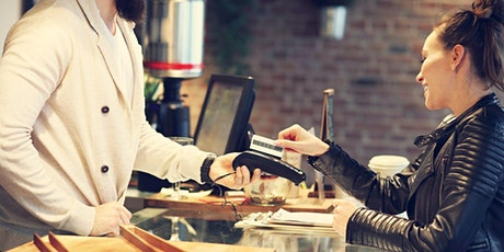 RESTAURANT Virtual Meetup: Why Cash Only Is a Time Bomb for Your Business tickets
