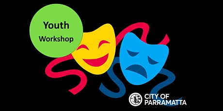 Youth Week 2021- Drama Workshop, Epping tickets