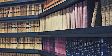 CPD Legal Research eLearning Units: Case Law and Legislation tickets