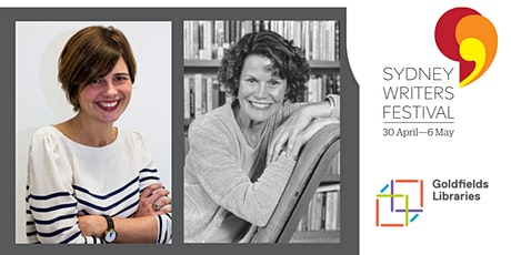 Are You There Sydney? It's Me Judy Blume - SWF Castlemaine Streaming Event tickets