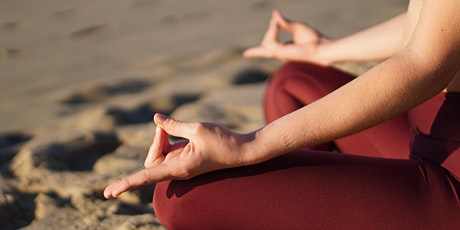 Online Hatha Yoga Class tickets