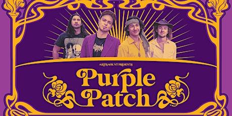 Purple Patch in Darwin tickets