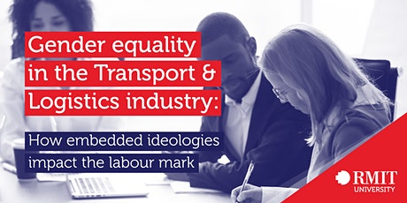 Gender equality at the Transport and Logistics labour market industry tickets