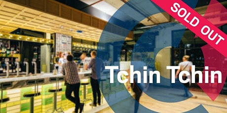 VIC | Tchin Tchin Networking Evening tickets