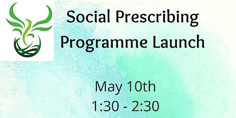 Phoenix Rising: Social Prescribing Programme tickets